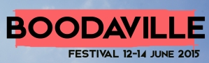 boodaville poster banner