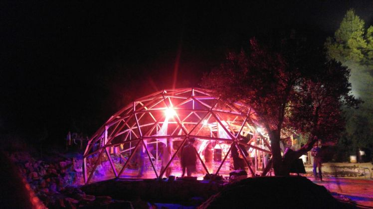 dome-party