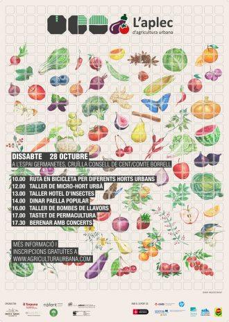 poster_aplec_agricultura_urbana_2017_arquicostura